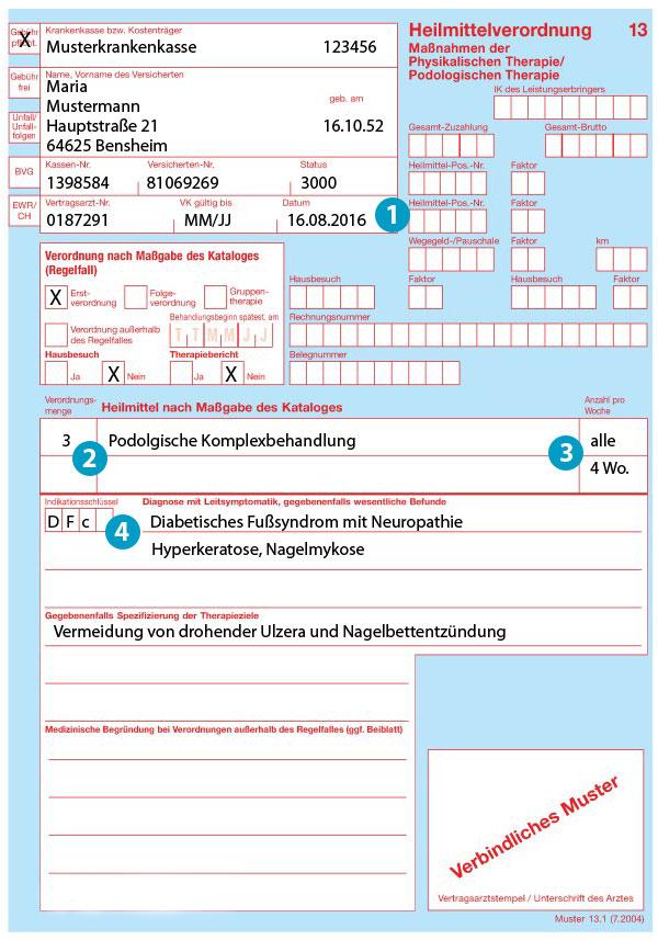 heilmittelverordnung-Kuhlmann
